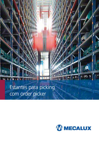 Picking com order-pickers