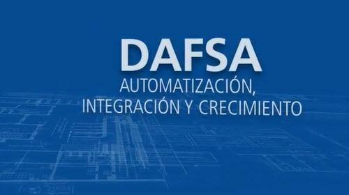 Armazéns automáticos para paletes: Dafsa