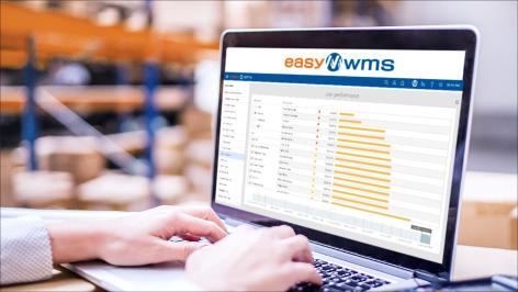 Easy WMS. Uma aposta no futuro