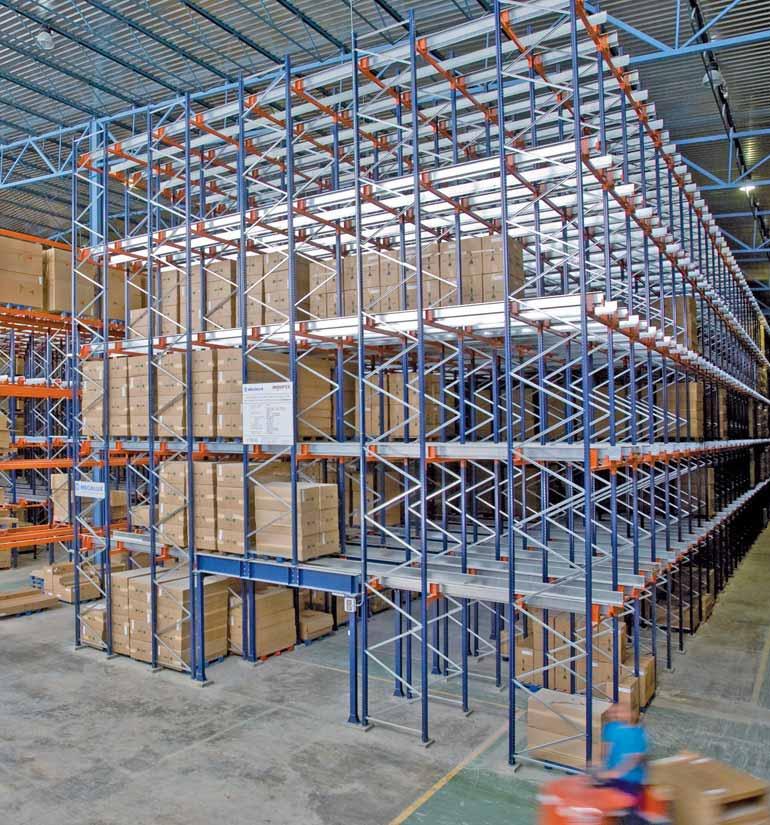Empresa de móveis em kits