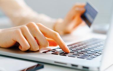 SGA para <i>e-commerce</i>