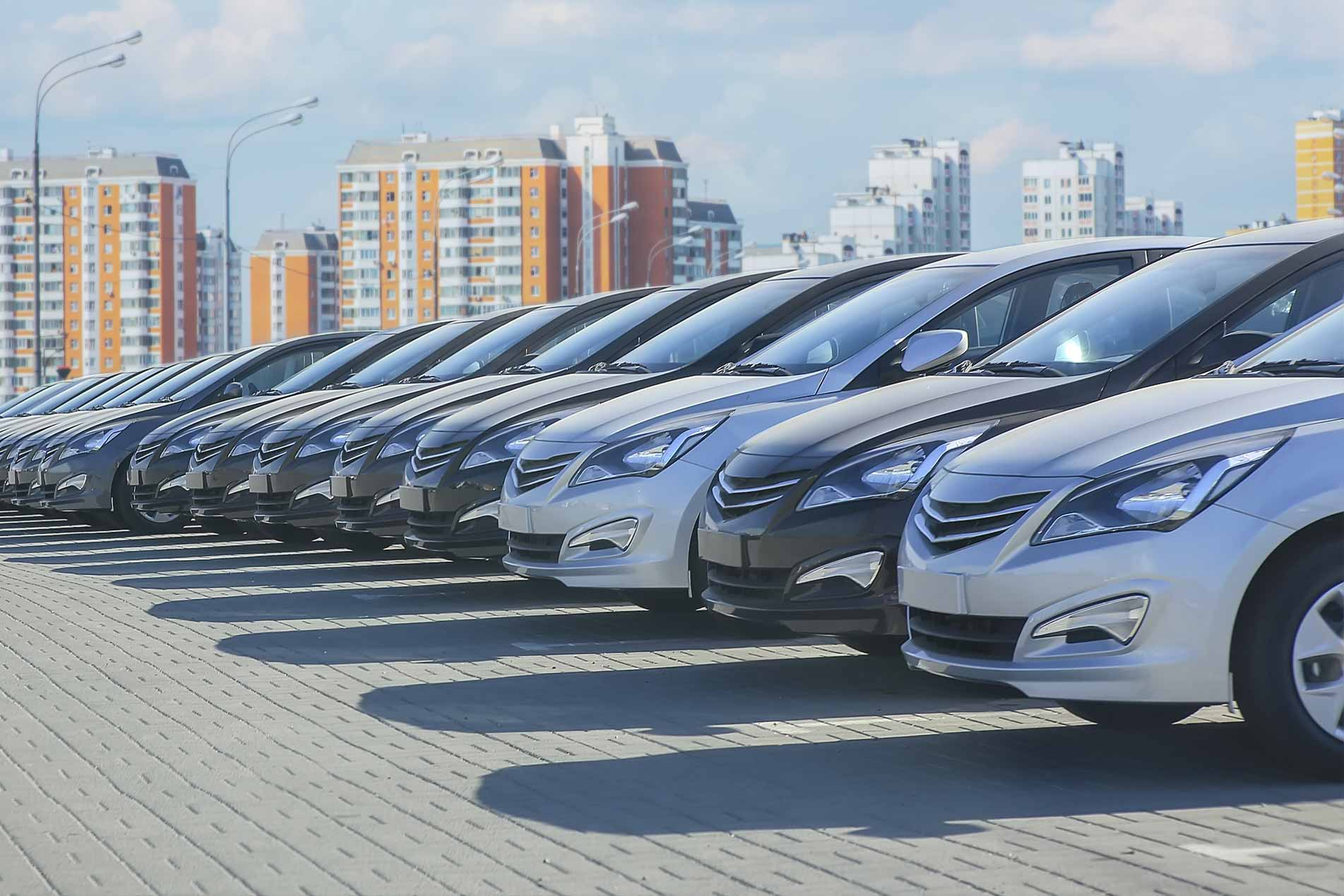 Software para indústria automobilística