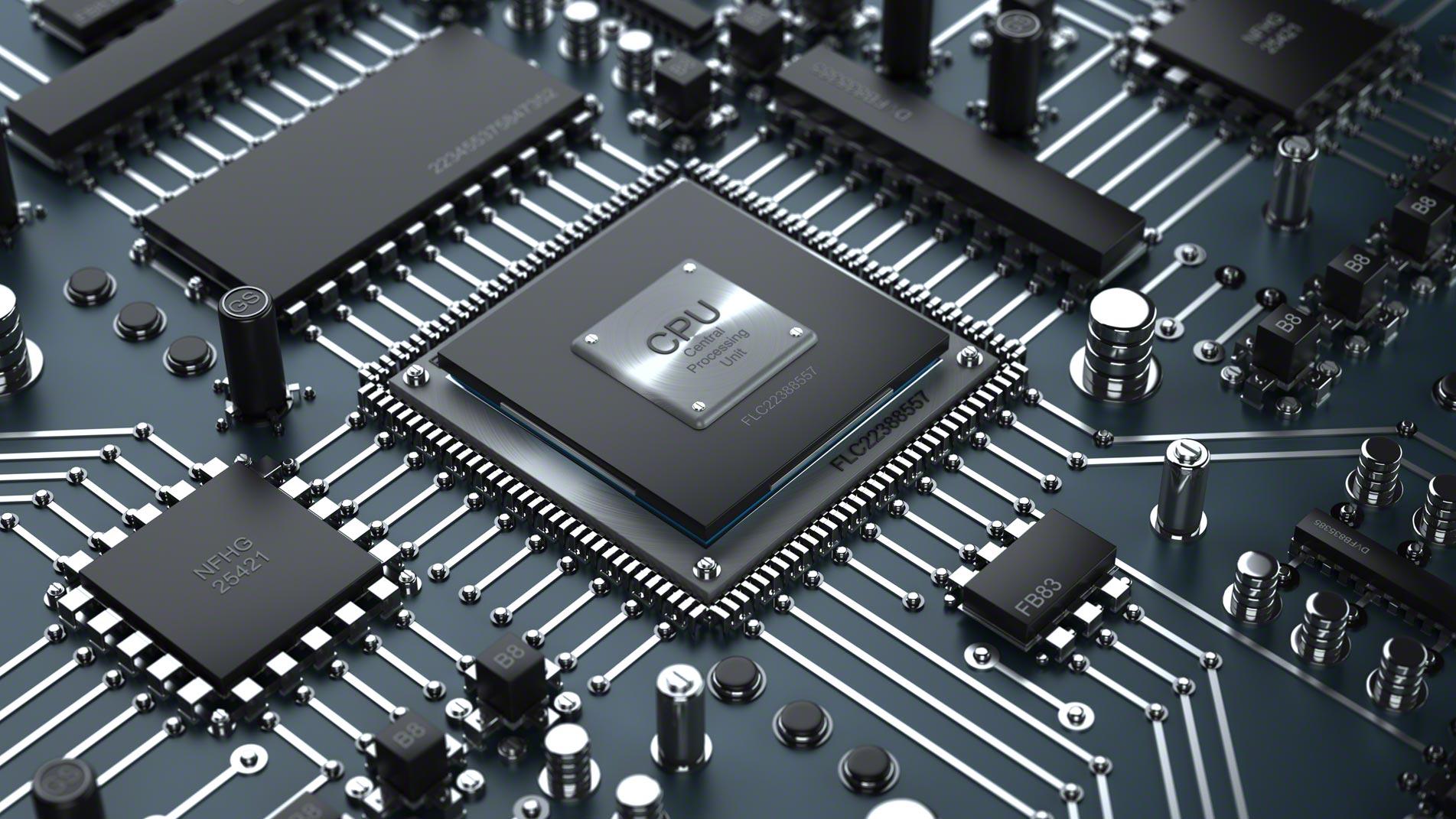 Software para indústria tecnológica e eletrónica