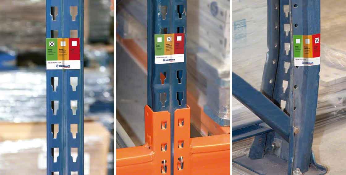 A manutenção preventiva e a ITE são essenciais para conseguir uma logística de armazenagem segura