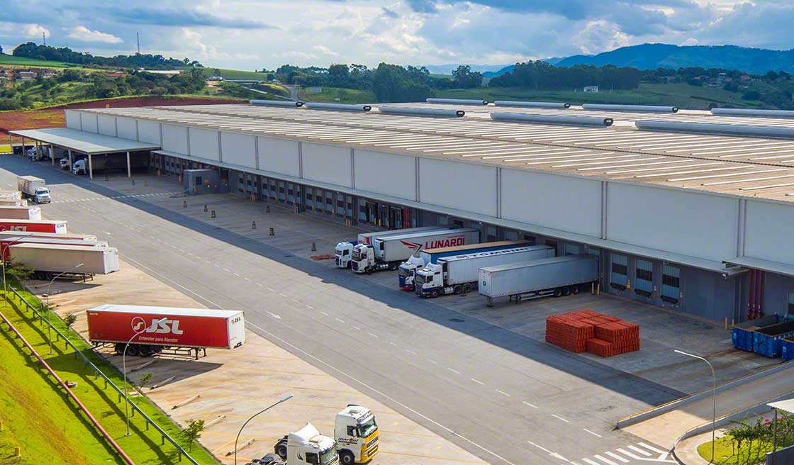 A coordenação do transporte no 'supply chain' é imprescindível para otimizar as operações