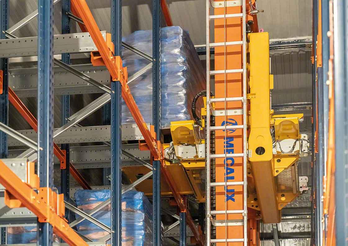 Os transelevadores de paletes devem contar com um plano de manutenção preventiva industrial para se antecipar a eventuais falhas no seu funcionamento