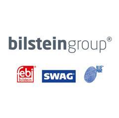 O armazém da  bilstein group de peças de reposição para automóveis em Portugal