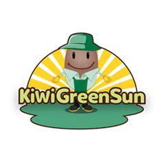 Kiwi Greensun: o ponto de maturação perfeito para um armazém refrigerado