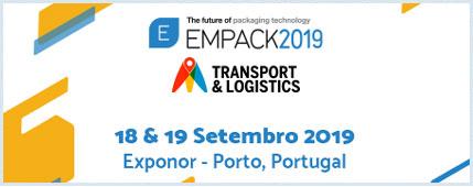 Mecalux apresentará as suas últimas novidades na Empack Portugal